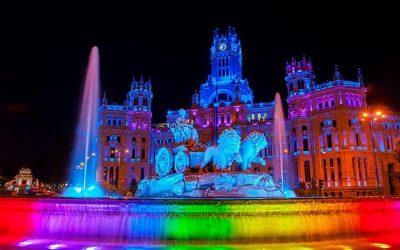 Madrid Gay Pride 2018
