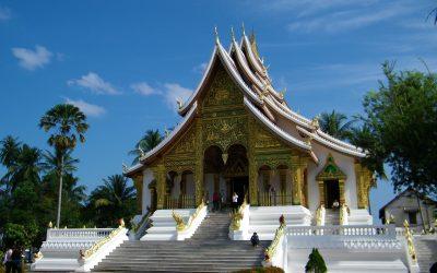 Glanzlichter Laos
