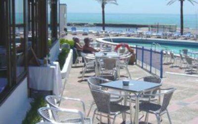 ME Sitges Terramar Hotel °°°°