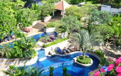 The Royal Paradise Hotel & Spa °°°°