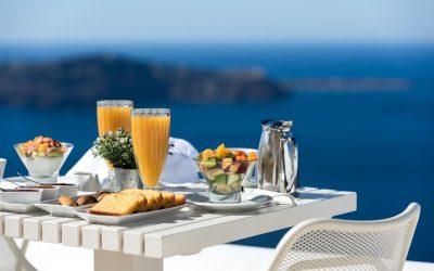 Panorama Santorini Boutique Hotel °°°°+
