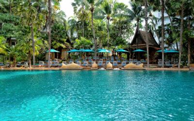 AVANI Pattaya Resort & Spa °°°°°