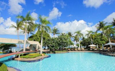 Dusit Thani Hotel Pattaya °°°°°