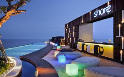 Hilton Hotel Pattaya °°°°°
