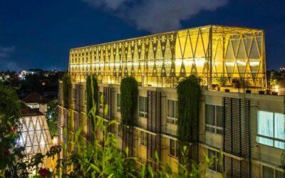Ananta Legian Hotel  °°°°