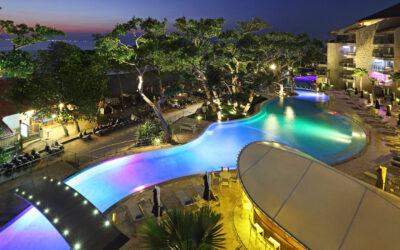 Double-Six Luxury Hotel Seminyak °°°°