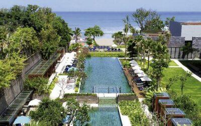 Hotel Indigo Bali Seminyak Beach °°°°°+