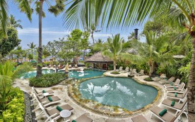 Legian Beach Hotel °°°°+