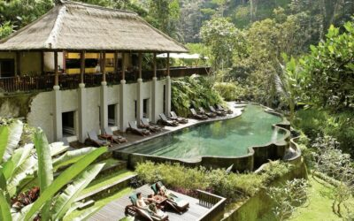 Maya Ubud Resort & Spa °°°°°