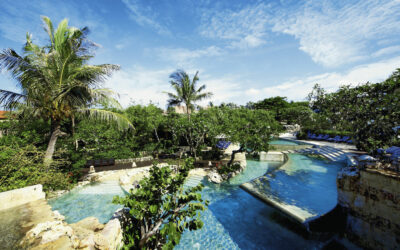 Ayana Resort & Spa  °°°°°+