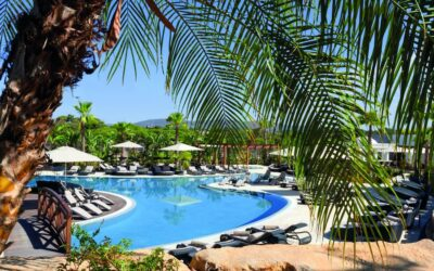 Hilton Vilamoura As Cascatas Golf Resort & Spa °°°°