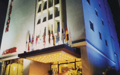Prima Tel Aviv Hotel  °°°°