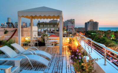 Shalom & Relax – an Atlas Boutique Hotel °°°°