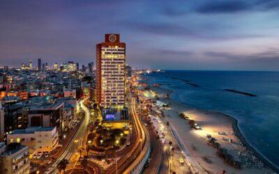 Sheraton Tel Aviv Hotel °°°°°