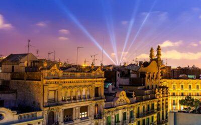 Axel Hotel Barcelona °°°°