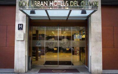 BCN Urban Hotels Del Comte °°