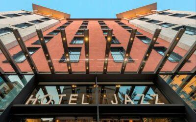 Hotel Jazz °°°