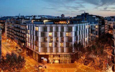 Olivia Balmes Hotel °°°°