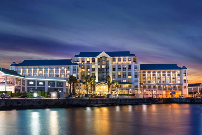 Table Bay Hotel °°°°°