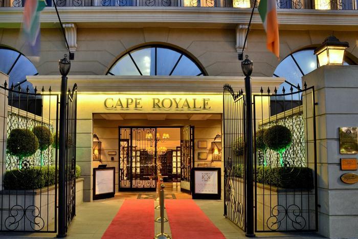 The Cape Royale °°°°°