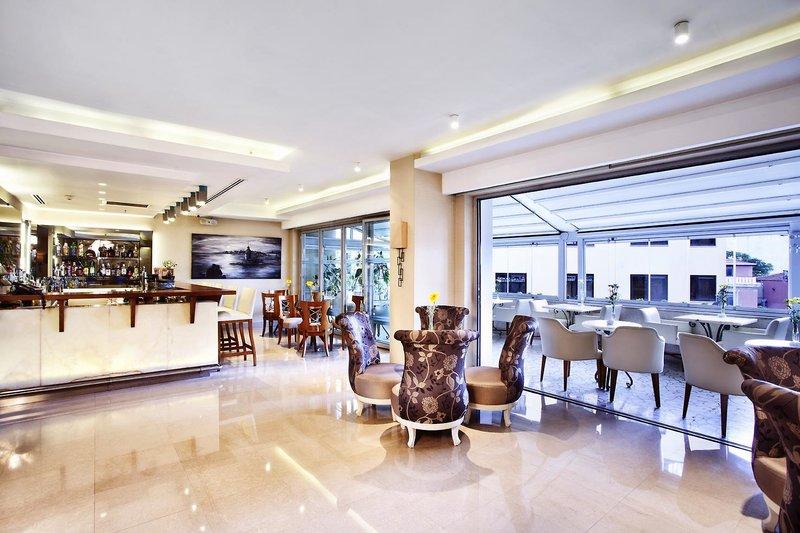 CVK Hotels Taksim °°°°+