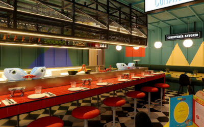 Axel Hotel Madrid – Adults Only °°°°