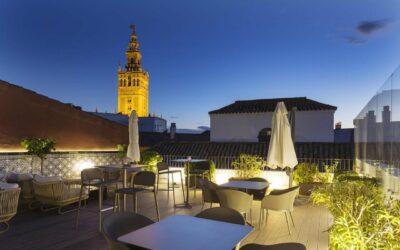 Hotel Eurostars Sevilla Boutique °°°°