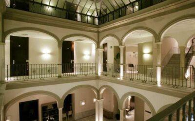 Petit Palace Marques Santa Ana °°°°
