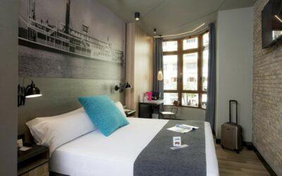 Hotel Helen Berger °°°°