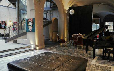 Borghese Palace Art Hotel °°°°