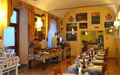 Hotel Mia Cara Florence °°°
