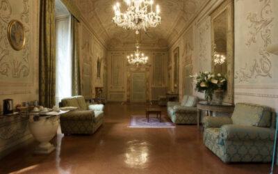 Palazzo Magnani Feroni °°°°°