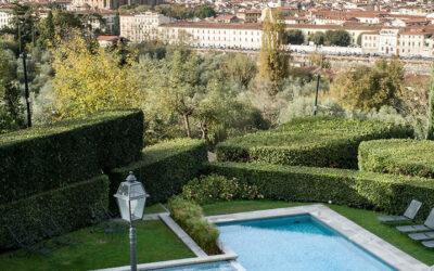 Villa La Vedetta °°°°°