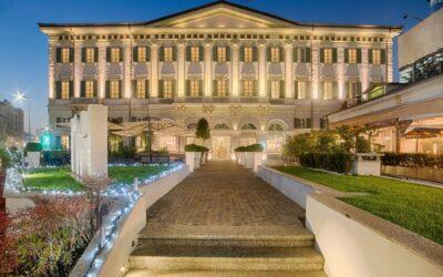 NH Milano Palazzo Moscova °°°°
