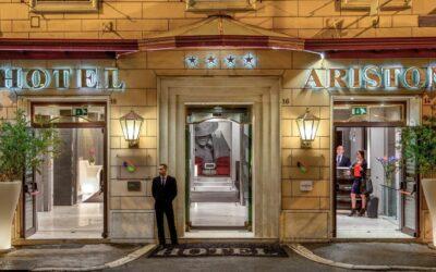 Hotel Ariston °°°°