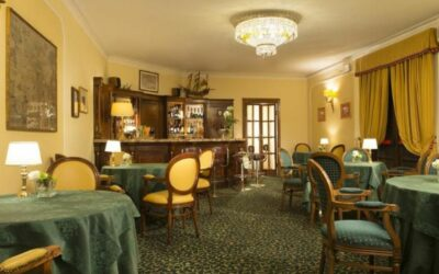 Hotel Napoleon Rome °°°°
