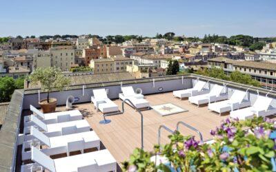 Mercure Roma Centro Colosseo °°°°