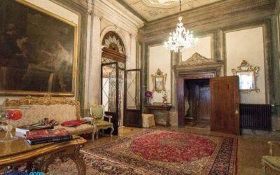 Hotel Palazzo Abadessa °°°°