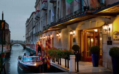 Baglioni Hotel Luna °°°°°