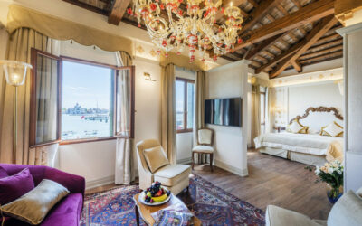 Monaco & Grand Canal °°°°+