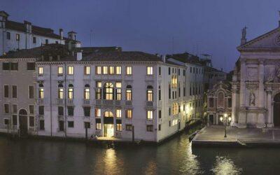 Palazzo Giovanelli & Gran Canal °°°°