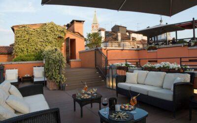 Splendid Venice – Starhotels Collezione °°°°