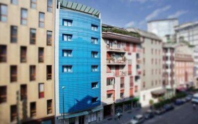 Hotel Berna °°°°
