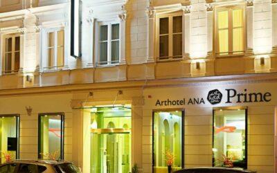 Arthotel ANA Prime °°°°