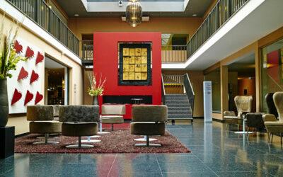 Hotel ViennArt am Museumsquartier °°°°
