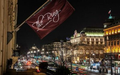 The Ring – Casual Luxury Hotel °°°°