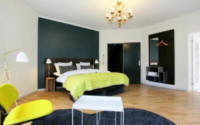 Ibsens Hotel °°°