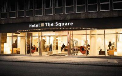The Square °°°°