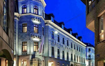 Hotel Royal Gothenburg °°°