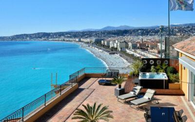 Hotel La Perouse °°°°